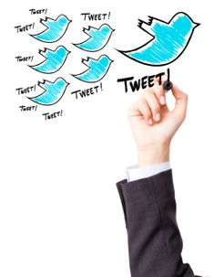 Twitter for financial advisors: 3 things that will get you attention and traction on Twitter  Tony Vidler, Strictly Business Ltd  www.financialadvisercoach.com