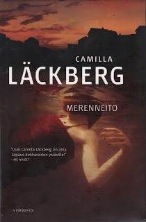 Camilla Läckberg: Merenneito Books To Read, My Books, Literature, Novels, Reading, Movie Posters, Film Poster, Word Reading, Popcorn Posters