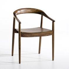 Image Elegant Oak or Walnut Galb Chair AM.PM.