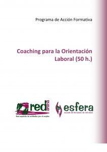 Coaching para la orientación laboral.