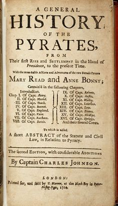 Tall Ships and Maritime History Pirate Art, Pirate Ships, Pirate Crafts, Pirate Theme, Tim Burton, Pirate Code, Pirate History, Famous Pirates, Golden Age Of Piracy