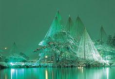 Kenrokuen Park
