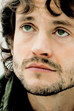 Hugh Dancy as Will Graham (Hannibal)