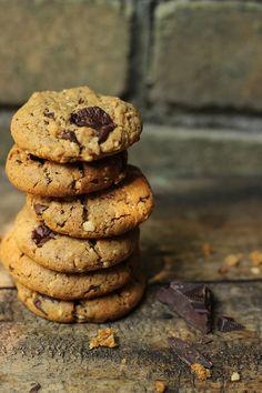 susan jane peanut butter chocolate chip cookies