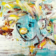 Marianne aulie - Google-søk Edvard Munch, Clowns, Google, Painting, Art, Art Background, Painting Art, Kunst, Imperial Crown