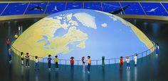 Oceanarium: Save Our Seas by AlanGutierrezArt on DeviantArt