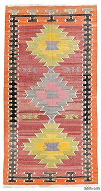 Kilim.com might be the source of all my rug dreams.