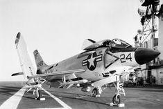 File:McDonnell F3H-2 Demon of VX-4 on USS Midway (CVA-41) in 1957.jpg