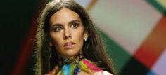 Cristina Pedroche debuta como modelo de pasarela con un biquini de Calima | m.20minutos.es
