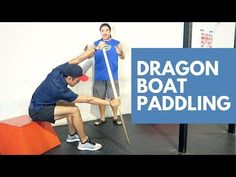 How to Get Started Dragon Boat Paddling Paddle Boat, Dragon Boat, Canoe Trip, Great Videos, Rowing, Youtube, Exercise, Baseball Cards, Hong Kong