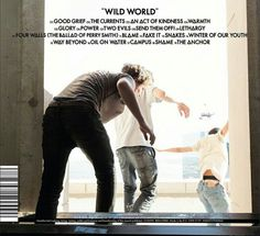 bastille wild world full album zip
