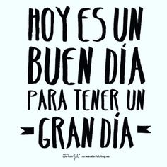 Today's post is one of those inspiration posts I like so much, but this time it's full of positive images and phrases, to make these grey rainy days a bit brighter. Spanish Posters, Spanish Jokes, Spanish Sayings, Spanish Classroom Decor, Motivational Quotes, Inspirational Quotes, Quotes Español, Media Quotes, Classroom Quotes