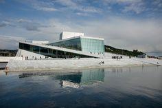 Snohetta im Norwegen Reiseführer http://www.abenteurer.net/2491-norwegen-reisefuehrer/