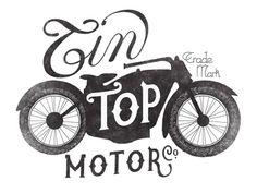 Tin Top design by Neil Tasker