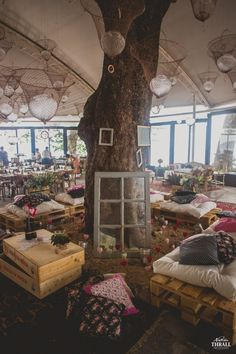 Casamento Marina e Felipe Highlights (Thrall Photography) 074 Wedding Tent Decorations, Tent Wedding, Lounges, Boho Chic, Dance Studio, Marriage, Candles, Engagement, Architecture