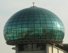 parabolic dome - Google Search