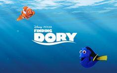 Ψάχνοντας τη Ντόρι … βρήκαμε τα αξεσουάρ της!  Finding Dory memorabilia!