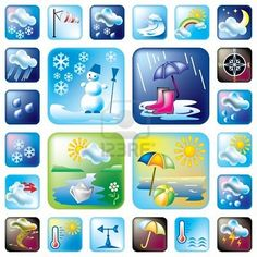 seizoenen Month Weather, Weather For Kids, Weather Seasons, Motor Skills Activities, Learning Time, Classroom Projects, Montessori Materials, Preschool Themes, Seasons Of The Year