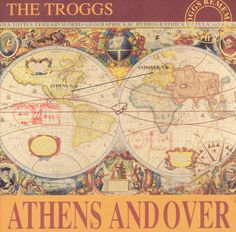 Athens Andover - The Troggs | Songs, Reviews, Credits | AllMusic