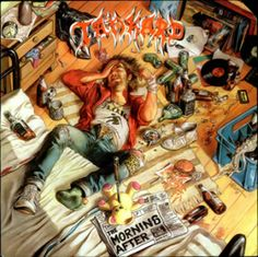 The #morning after  ad Euro 21.99 in #Tankard #2 lp