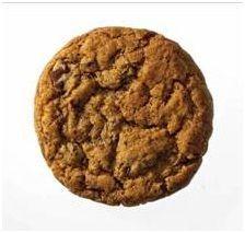 Mr. Cheney ensina a receita dos tradiconais cookies americanos | :: Granja News :: O Jornal da Granja Viana, Cotia e Região