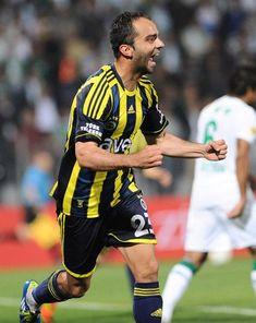 Türkiye Kupası Şampiyonu Fenerbahçe | Fenerbahçe 3-0 Bursapor | Gol: Semih Şentürk