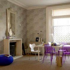 Popular esszimmerst hle wohnideen einrichtungsbeispiele deko ideen nachhaltige mode lila