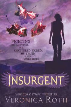 Booktopia has Insurgent, Divergent Series : Book 2 by Veronica Roth. Buy a discounted Paperback of Insurgent online from Australia's leading online bookstore. Divergent Trilogy, Divergent Insurgent Allegiant, Mighty Girl Books, Good Books, My Books, Kindle, Veronica Roth, Book Nerd, The Book