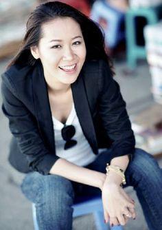 Hoa hậu Dương Thùy Linh và bí quyết làm trắng da hết mụn đáng học hỏi