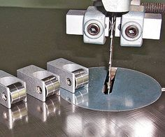 Our Editors Test Bandsaw Blade Guides: Iturra Band Rollers