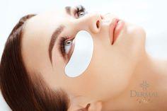 Under Eye Pads für Wimpernextensions
