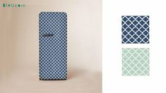 10 stickers pour votre réfrigérateur - Un frigo comme au Maroc !