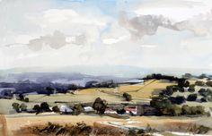 John Hoar | landscape 2