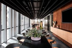 Uber Offices – Perth developed by Geyer. Find all you need to know about Uber Offices – Perth products and more from Bookmarc. Australian Interior Design, Interior Design Awards, Interior Decorating, Corporate Interiors, Office Interiors, Under Stairs Nook, Commercial Office Design, Workplace Design, Industrial Office
