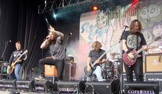 Copenhell Festival is a heavy metal festival held annually at Refshaleøen in Copenhagen, Denmark, since 2010. It was one of the first open-air heavy metal fest... Get more information about the Copenhell Festival 2017 on Hostelman.com #event #Denmark #music #travel #destinations #tips #packing #ideas #budget #trips #copenhell #festival #2017 #festival