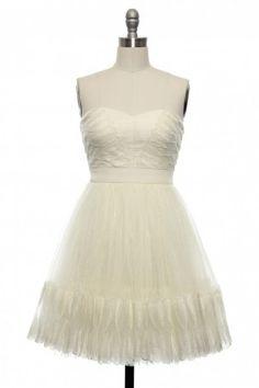 Express My Love Dress