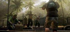 Deep Silver estaría pensando en un Dead Island 3  Después de Dead Island y Dead Island: Riptide el estudio desarrollador de Deep Silver tiene pensando sacar la tercera parte de esta saga que tiene a muchos jugadores y fans en todo el mundo.