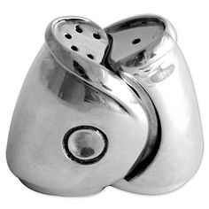 CaRRoL BoYeS SALT & PEPPER SET-FISHFISH