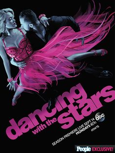 FIRST LOOK: Season 21 of Dancing with the Stars| Dancing With the Stars, People Picks, TV News