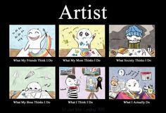 Artistas II...