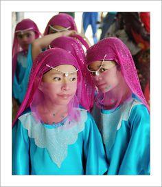 Pre-School children - Malaysia