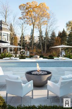 This family estate is located just outside of Toronto and is square feet of timeless elegancy. Black Granite, Front Entrances, Baseboards, Wall Treatments, Custom Furniture, Design Process, Square Feet, Lighting Design, Interior Architecture