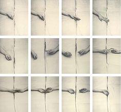 Rudolf Bonvie, Dialog, 1973 rudolf bonvie, dialogue, 1973.