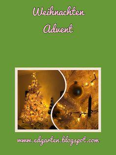 Fröhliche Weihnachten Christmas Cards