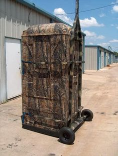 16 Best IBC Tote Hunting Blind images in 2019 | Hunting