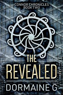 DormaineGblog: The Revealed (Connor Chronicles Book 2)  Free May ...