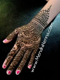 Now taking henna Bookings for 2013/14 www.MendhiHenna.com www.facebook.com/MendhiHennabridalparties