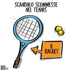 Il racket