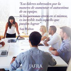 jafra negocio independiente. conoce nuestro programa jafra mas de 18 años de experiencia: Los Lideres