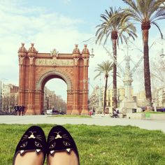 barcelona instagram diary (Gary Pepper)